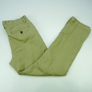 Club Room Dress Pants For Mens Beige 30W X 30L